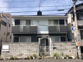 大阪市港区A様邸